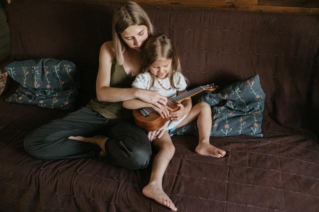 Child Custody on Summertime