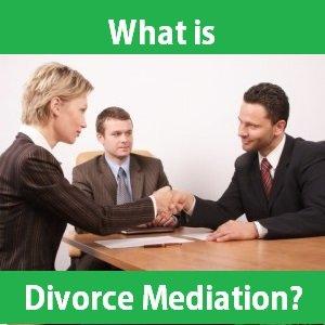 Huntsville Divorce Mediation Lawyer