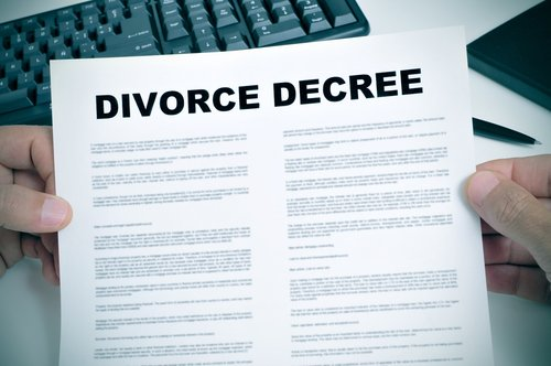 Uncontested divorce may be a cheaper option for some couples