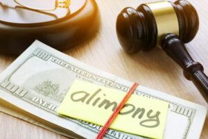 preparing alimony case